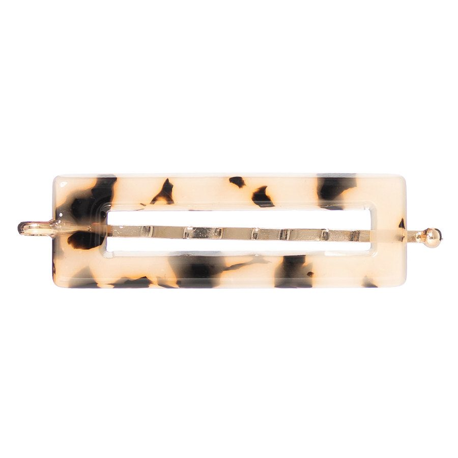 Hairpin Square Leopard