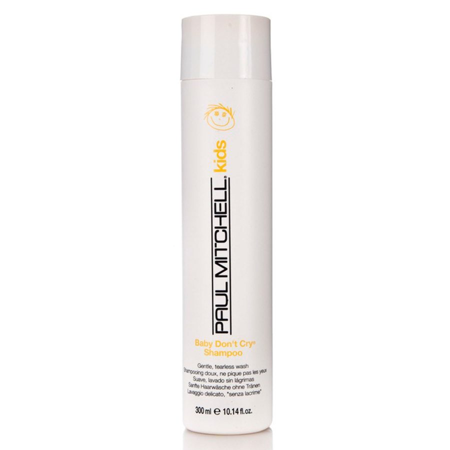 Paul Mitchell Kids Baby Don't Cry Szampon (300 ml)