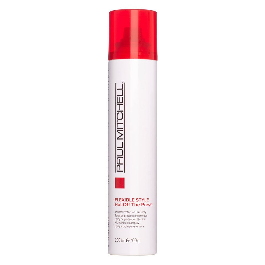Paul Mitchell Express Style Hot Off The Press (200ml)