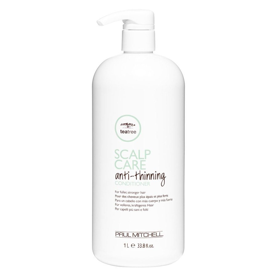 Paul Mitchell Tea Tree Anti-Thinning Balsam (1000 ml)